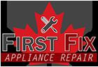 First Fix Appliance Repair Innisfil